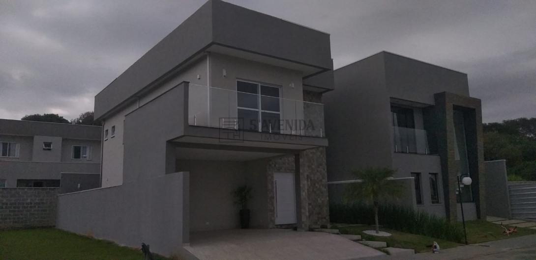 Foto 5 - TERRENO EM CONDOMÍNIO em COLOMBO - PR, no bairro Campo Pequeno - Referência TE00016