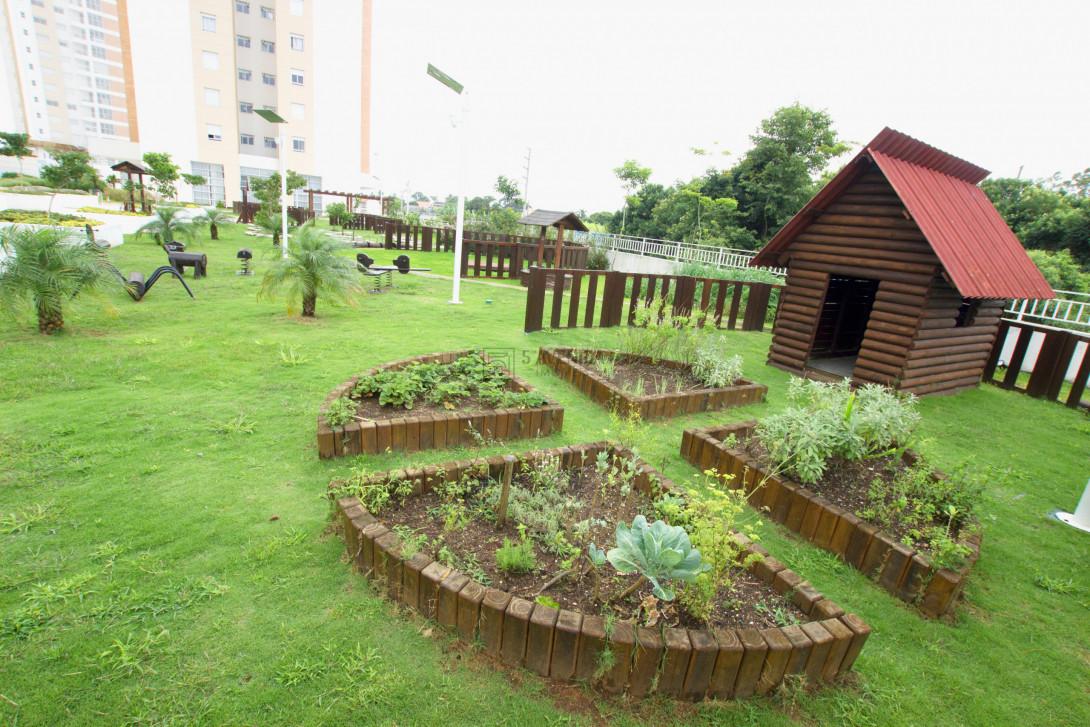 Foto 5 - APARTAMENTO em CURITIBA - PR, no bairro Cidade Industrial - Referência LE00466