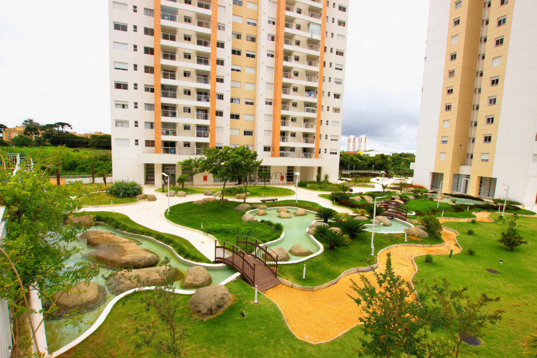 Foto 13 - APARTAMENTO em CURITIBA - PR, no bairro Cidade Industrial - Referência LE00466