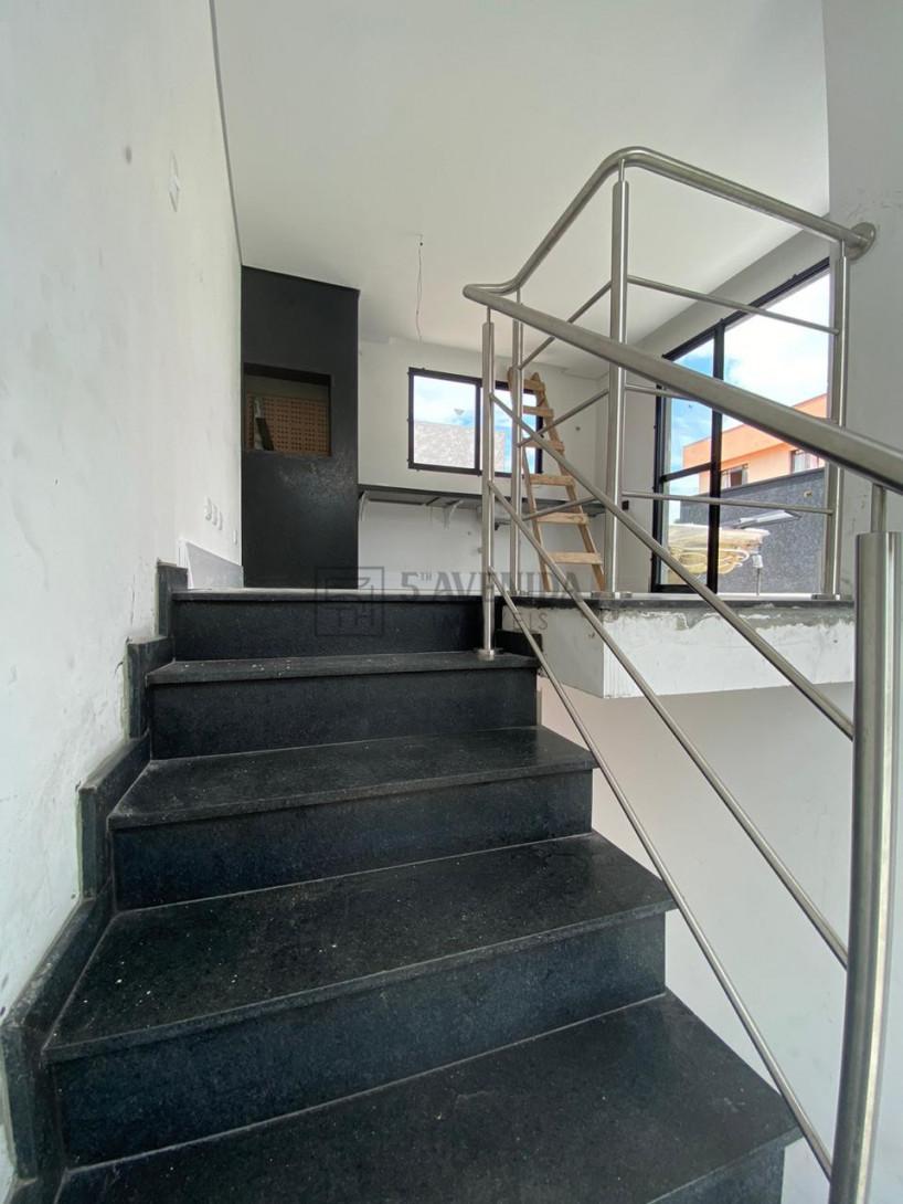 Foto 8 - SOBRADO EM CONDOMÍNIO em CURITIBA - PR, no bairro Uberaba - Referência LE00496