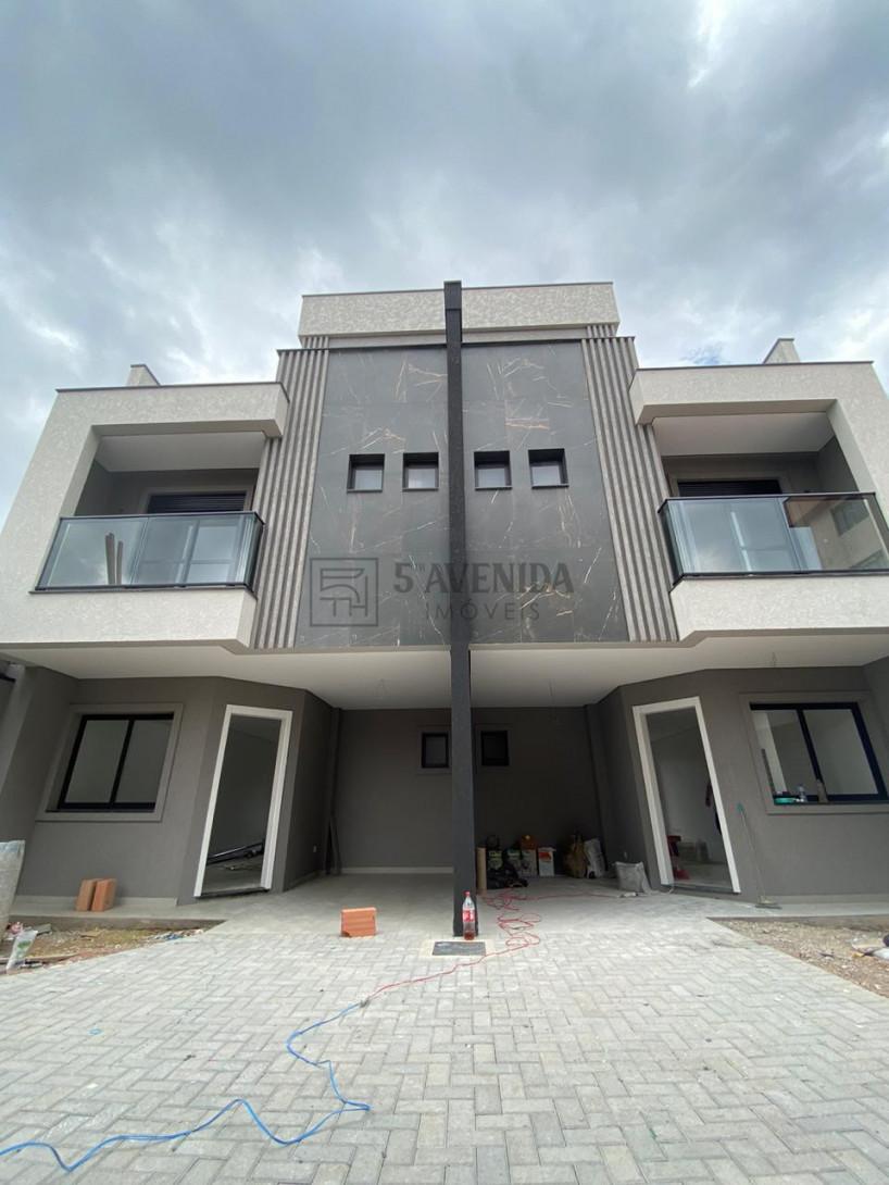 Foto 11 - SOBRADO EM CONDOMÍNIO em CURITIBA - PR, no bairro Uberaba - Referência LE00496