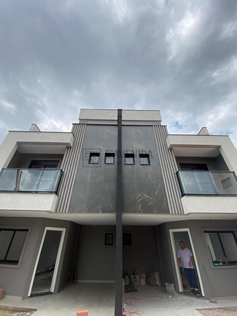 Foto 21 - SOBRADO EM CONDOMÍNIO em CURITIBA - PR, no bairro Uberaba - Referência LE00498