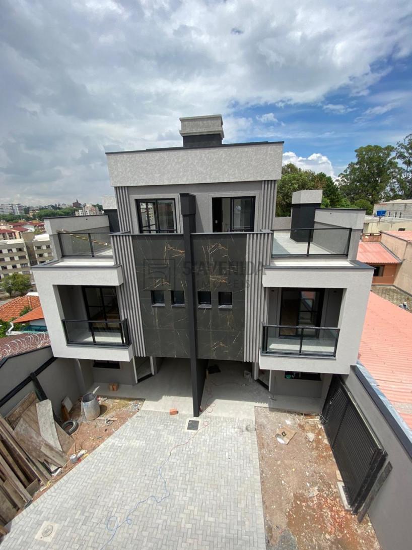 Foto 26 - SOBRADO EM CONDOMÍNIO em CURITIBA - PR, no bairro Uberaba - Referência LE00498