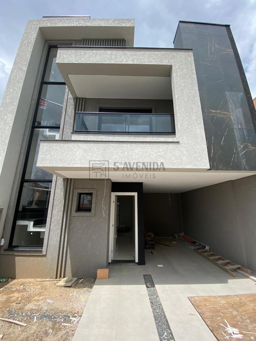 Foto 35 - SOBRADO EM CONDOMÍNIO em CURITIBA - PR, no bairro Uberaba - Referência LE00498