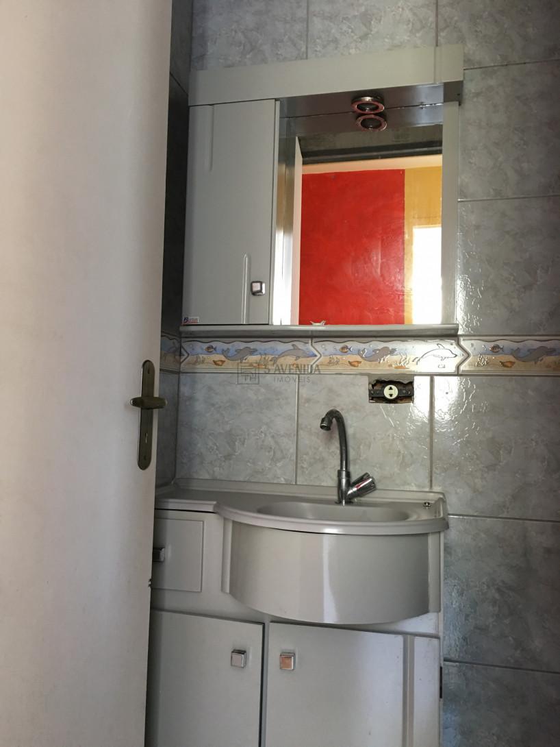 Foto 12 - APARTAMENTO em CURITIBA - PR, no bairro Fazendinha - Referência PR00031
