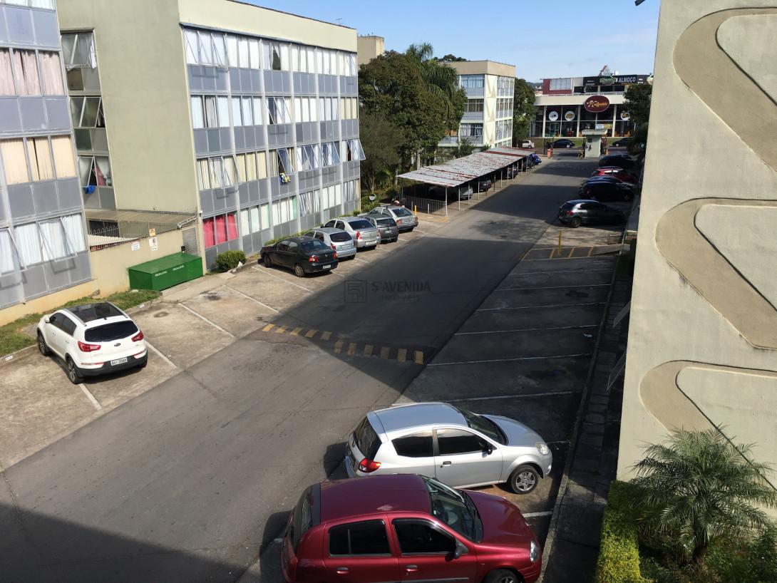 Foto 19 - APARTAMENTO em CURITIBA - PR, no bairro Fazendinha - Referência PR00031