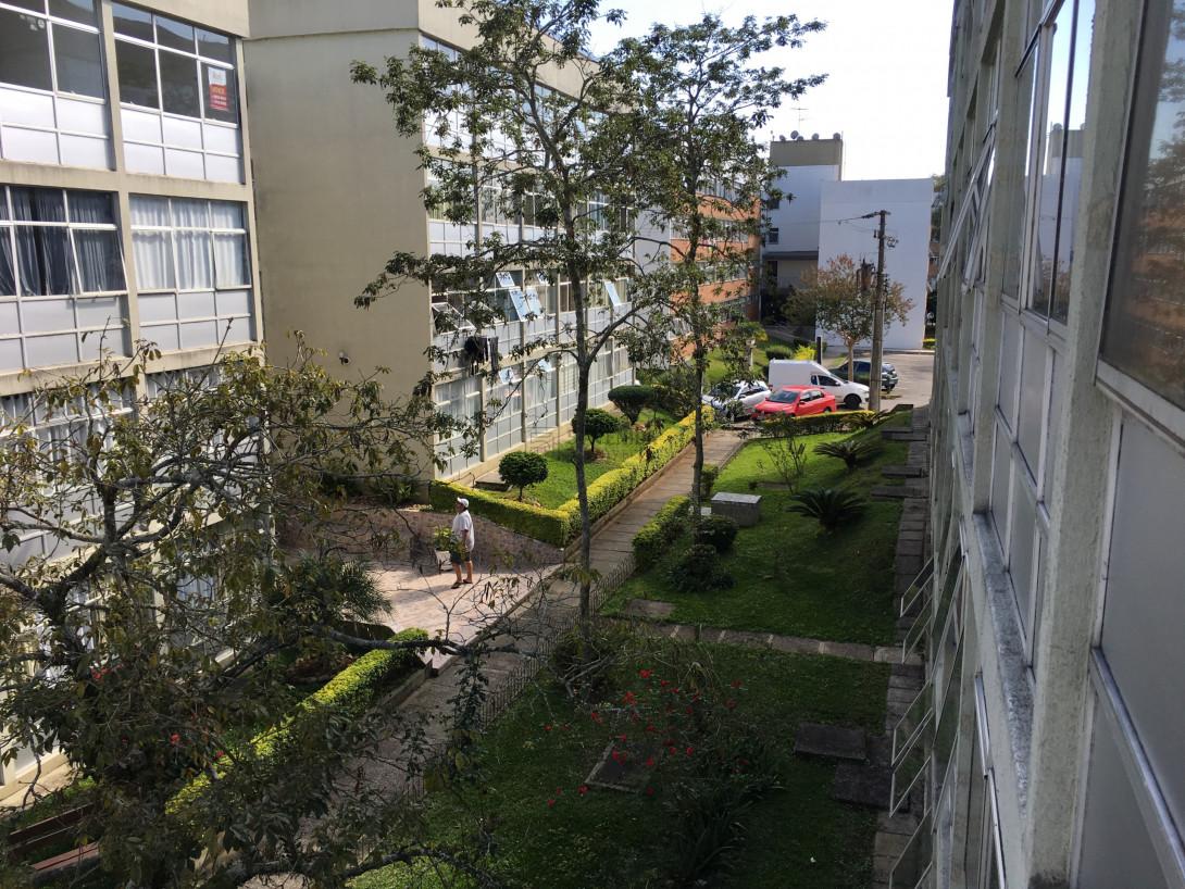Foto 20 - APARTAMENTO em CURITIBA - PR, no bairro Fazendinha - Referência PR00031