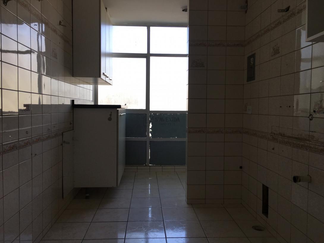 Foto 21 - APARTAMENTO em CURITIBA - PR, no bairro Fazendinha - Referência PR00031