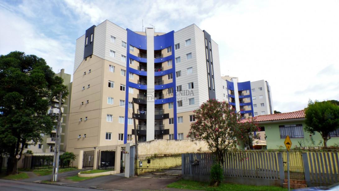 Foto 1 - APARTAMENTO em CURITIBA - PR, no bairro Novo Mundo - Referência PR00033