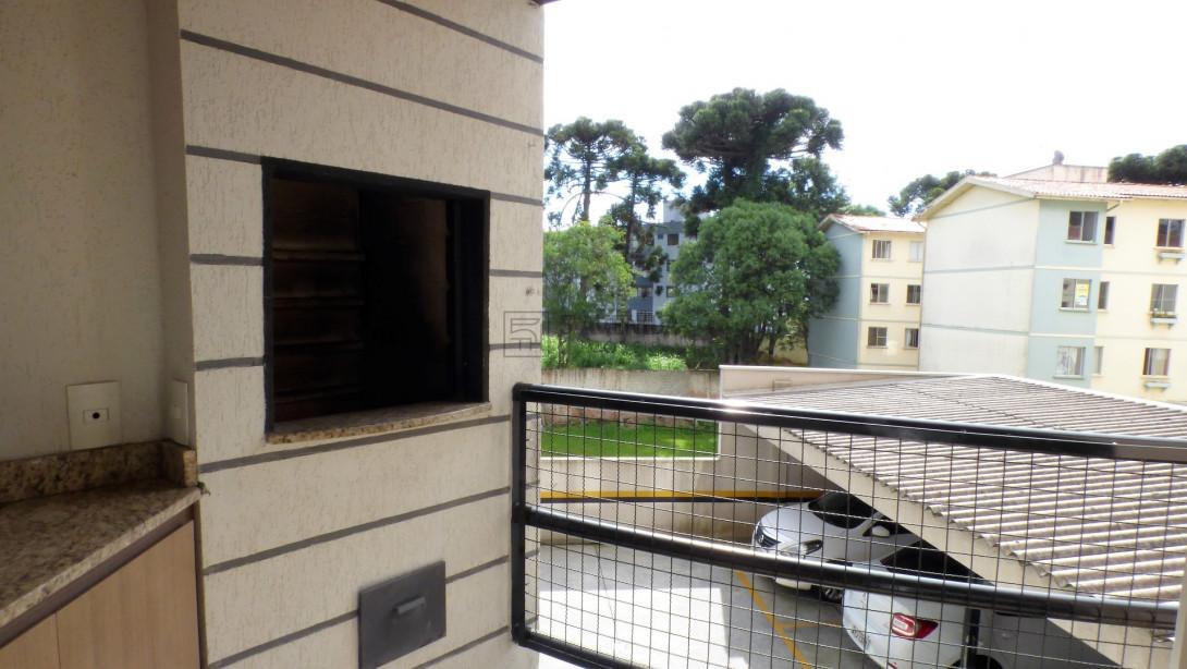 Foto 4 - APARTAMENTO em CURITIBA - PR, no bairro Novo Mundo - Referência PR00033