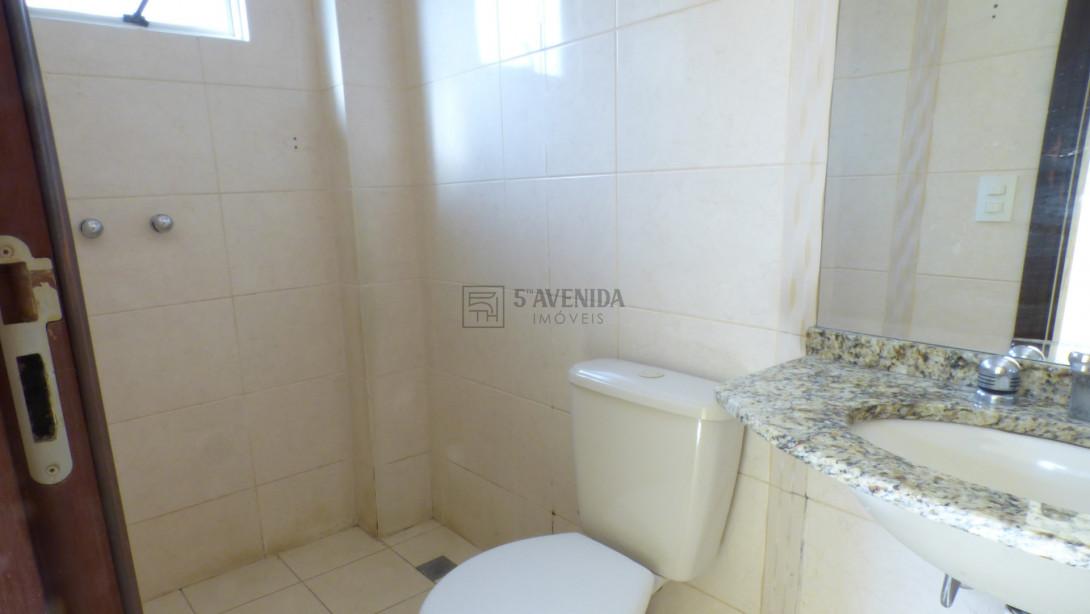 Foto 12 - APARTAMENTO em CURITIBA - PR, no bairro Novo Mundo - Referência PR00033