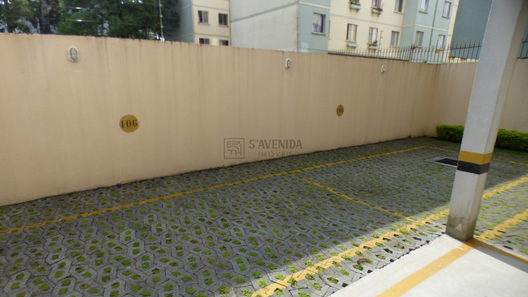 Foto 14 - APARTAMENTO em CURITIBA - PR, no bairro Novo Mundo - Referência PR00033
