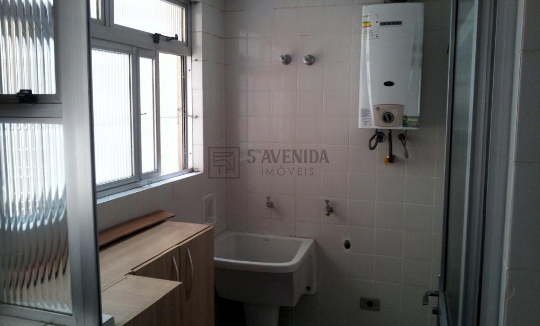 Foto 4 - APARTAMENTO em CURITIBA - PR, no bairro Portão - Referência PR00034