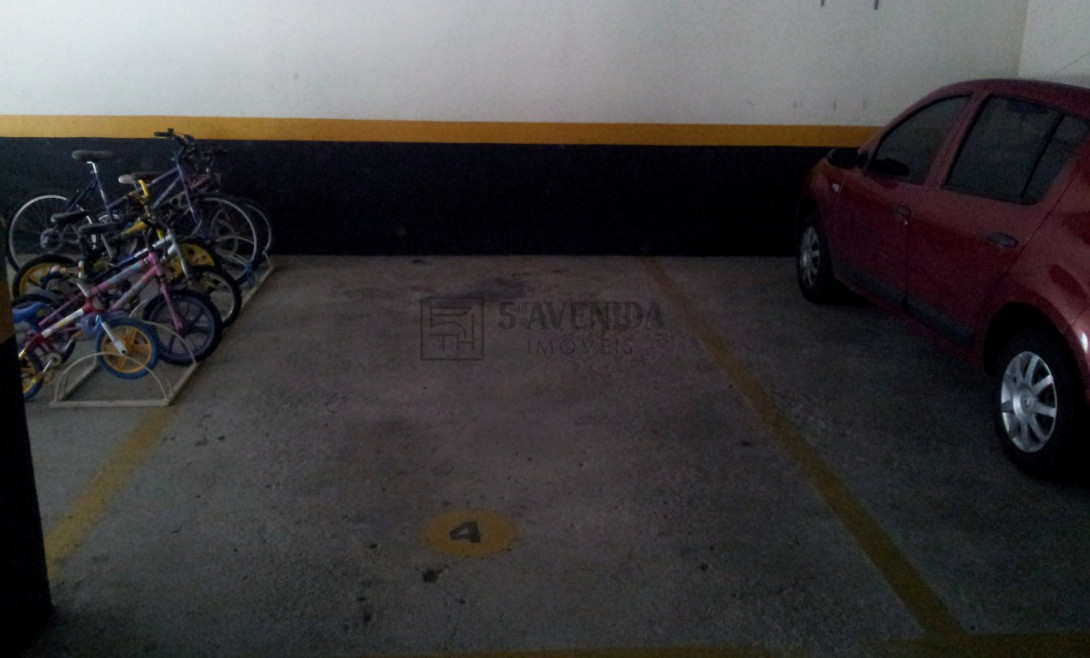 Foto 14 - APARTAMENTO em CURITIBA - PR, no bairro Portão - Referência PR00034