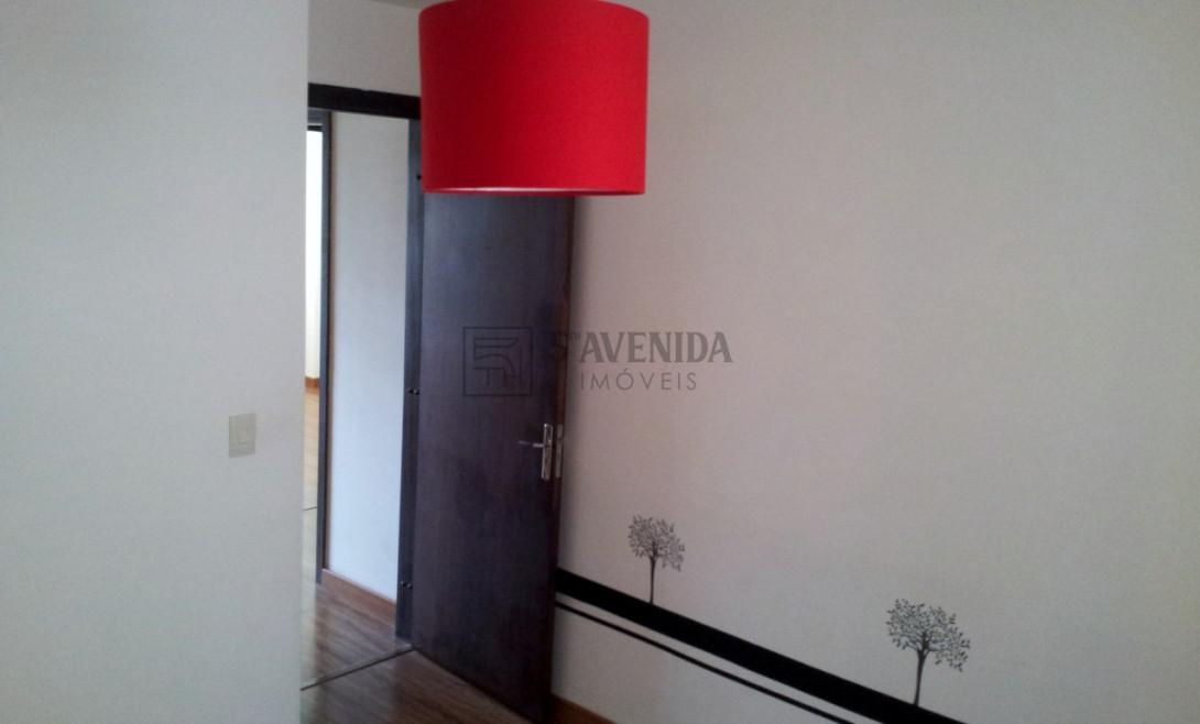 Foto 10 - APARTAMENTO em CURITIBA - PR, no bairro Portão - Referência PR00034