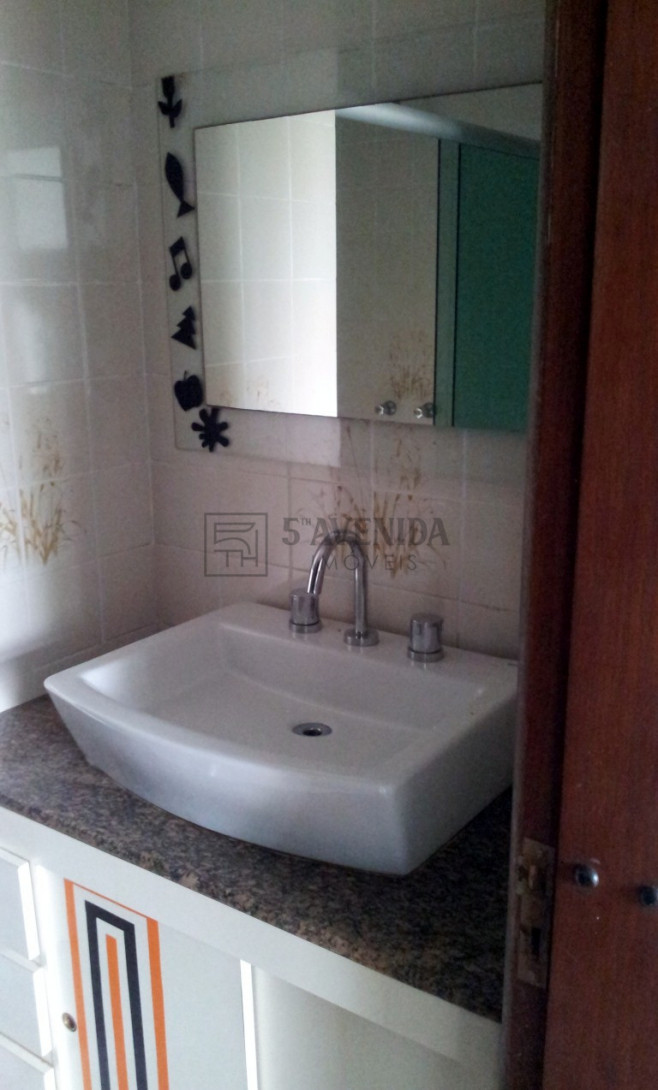 Foto 11 - APARTAMENTO em CURITIBA - PR, no bairro Portão - Referência PR00034