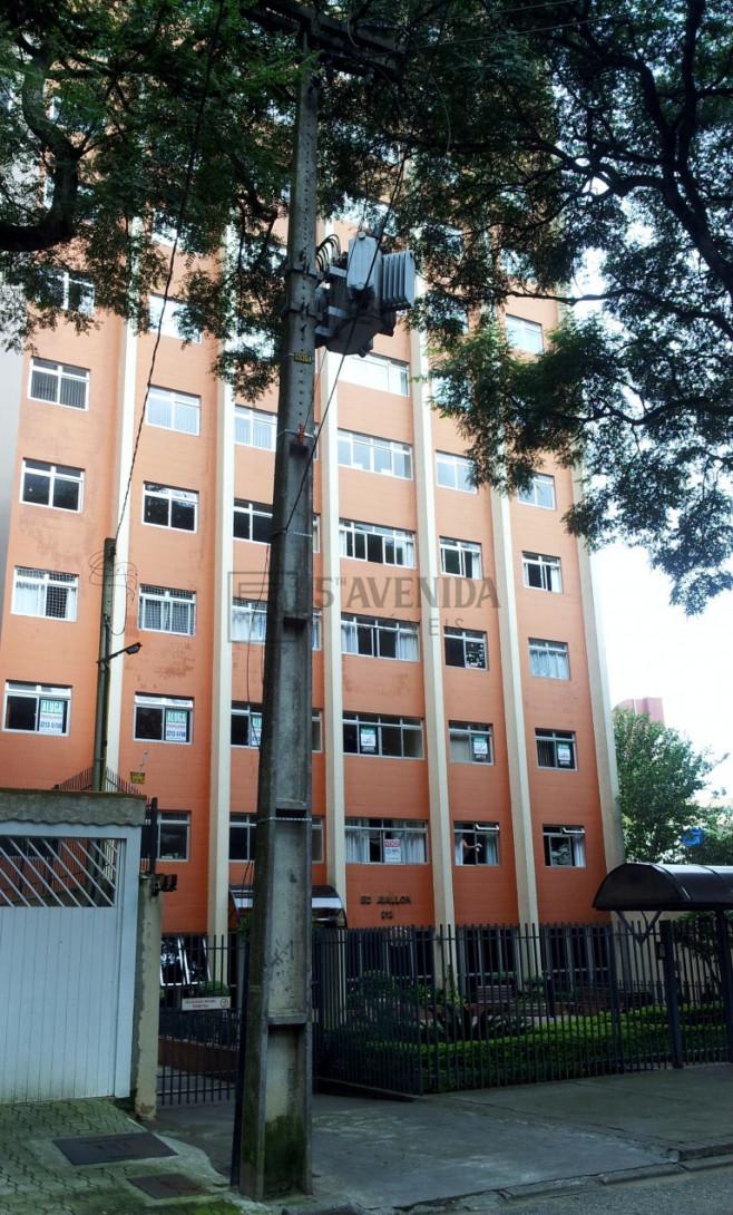 Foto 2 - APARTAMENTO em CURITIBA - PR, no bairro Portão - Referência PR00034