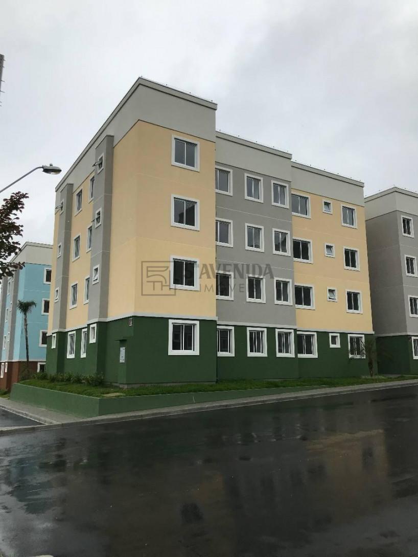 Foto 4 - MINHA CASA MINHA VIDA em ALMIRANTE TAMANDARE - PR, no bairro Planta Almirante - Referência PR00036