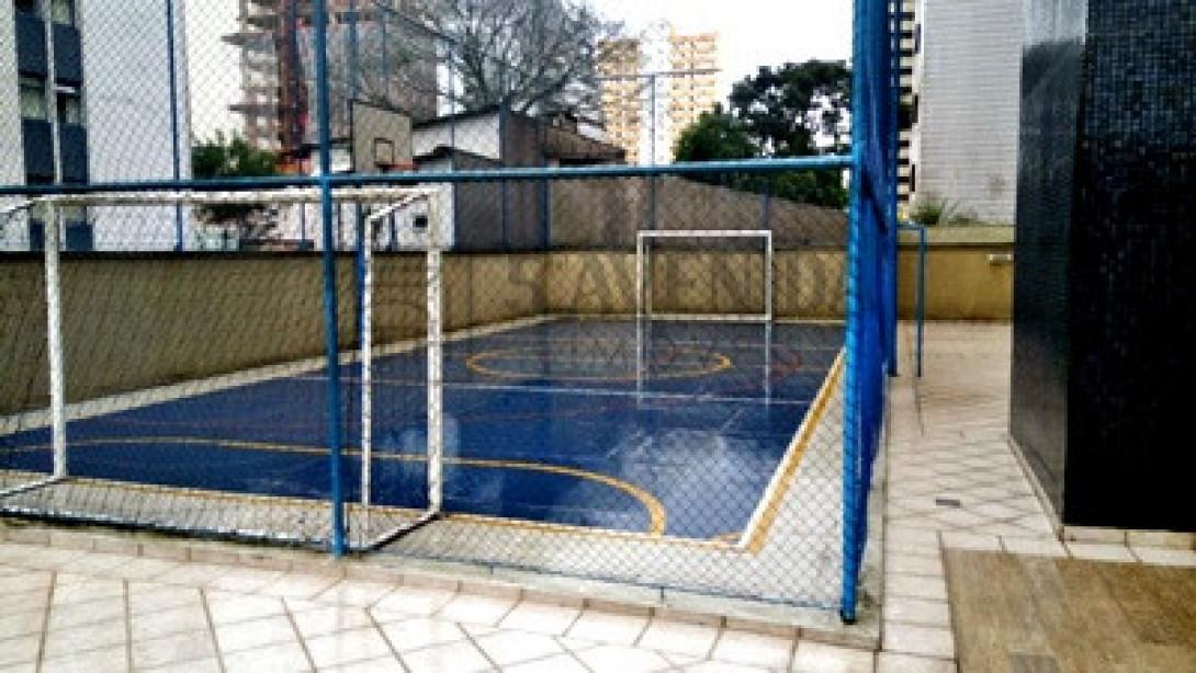 Foto 3 - COBERTURA em CURITIBA - PR, no bairro Cabral - Referência AN00049