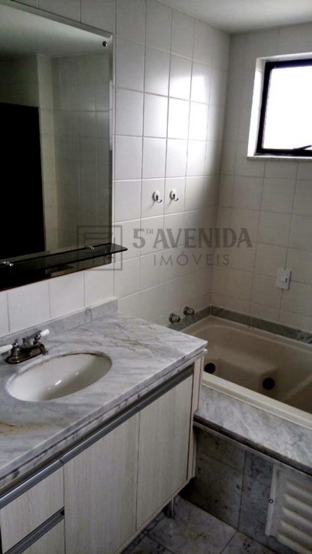 Foto 12 - COBERTURA em CURITIBA - PR, no bairro Cabral - Referência AN00049