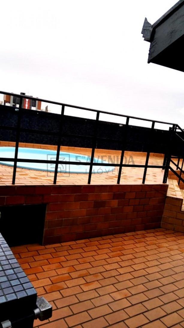 Foto 30 - COBERTURA em CURITIBA - PR, no bairro Cabral - Referência AN00049