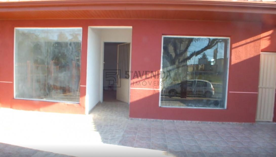 Foto 3 - CASA em CURITIBA - PR, no bairro Santa Cândida - Referência ACCS00002