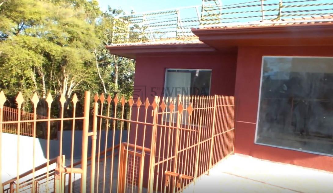 Foto 1 - CASA em CURITIBA - PR, no bairro Santa Cândida - Referência ACCS00002
