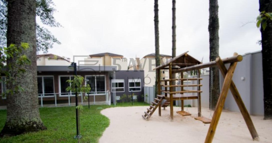 Foto 16 - APARTAMENTO em CURITIBA - PR, no bairro Campo Comprido - Referência LE00511
