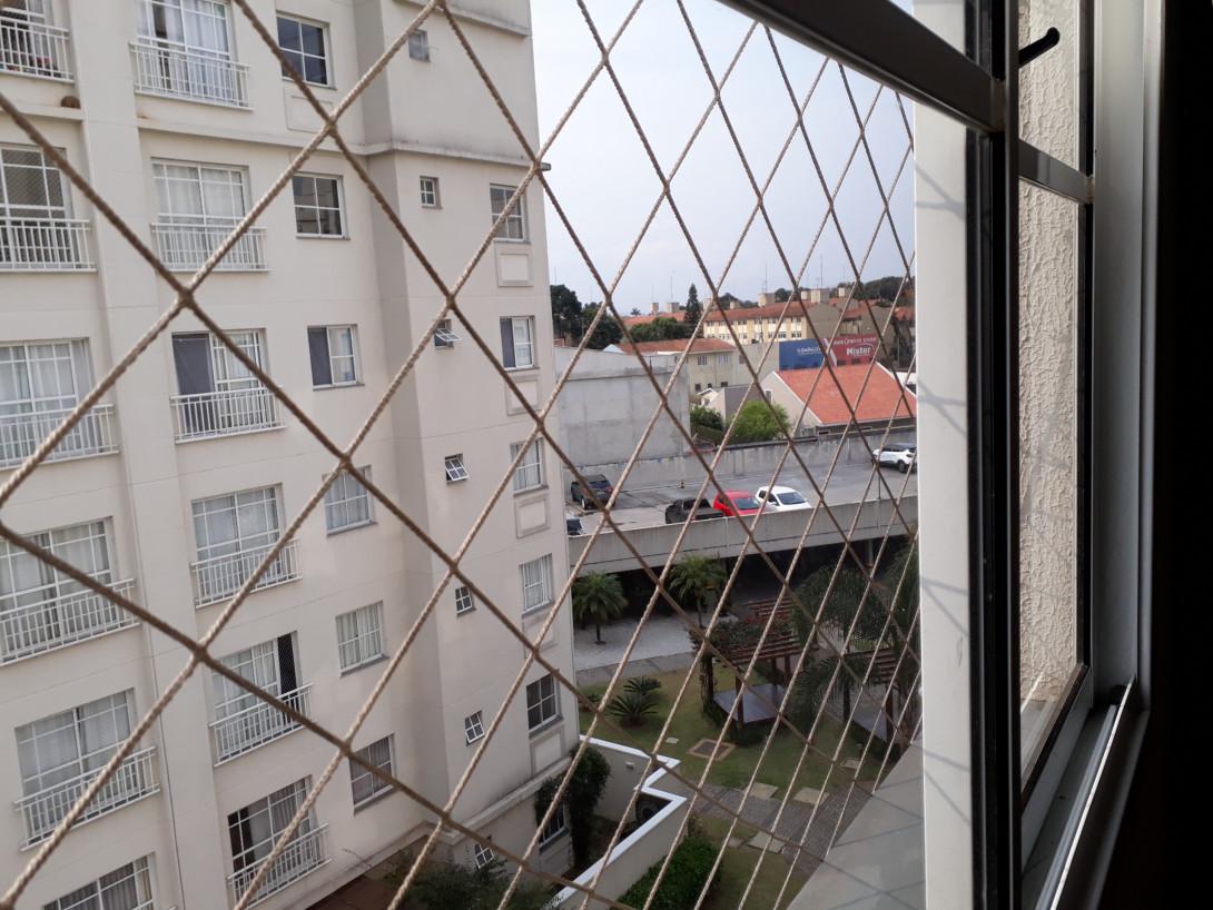 Foto 29 - APARTAMENTO em CURITIBA - PR, no bairro Campo Comprido - Referência LE00169