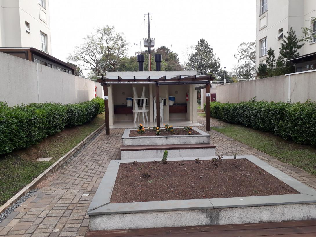 Foto 38 - APARTAMENTO em CURITIBA - PR, no bairro Campo Comprido - Referência LE00169