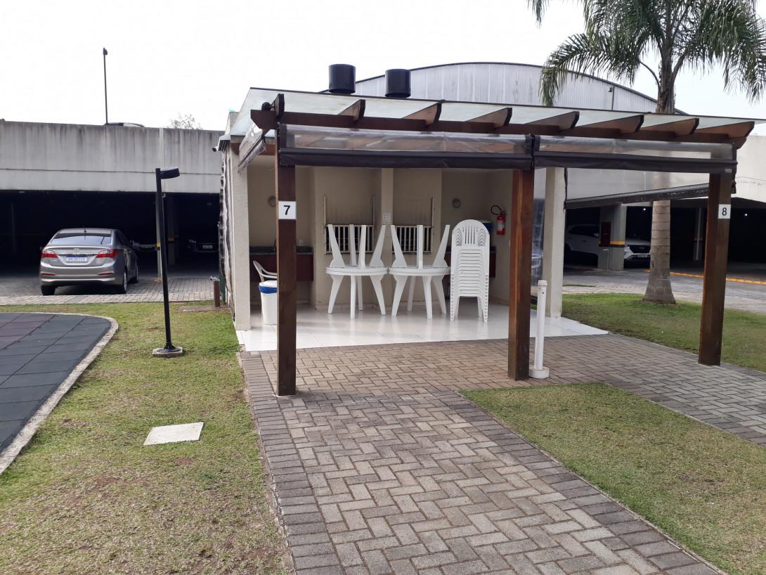 Foto 40 - APARTAMENTO em CURITIBA - PR, no bairro Campo Comprido - Referência LE00169