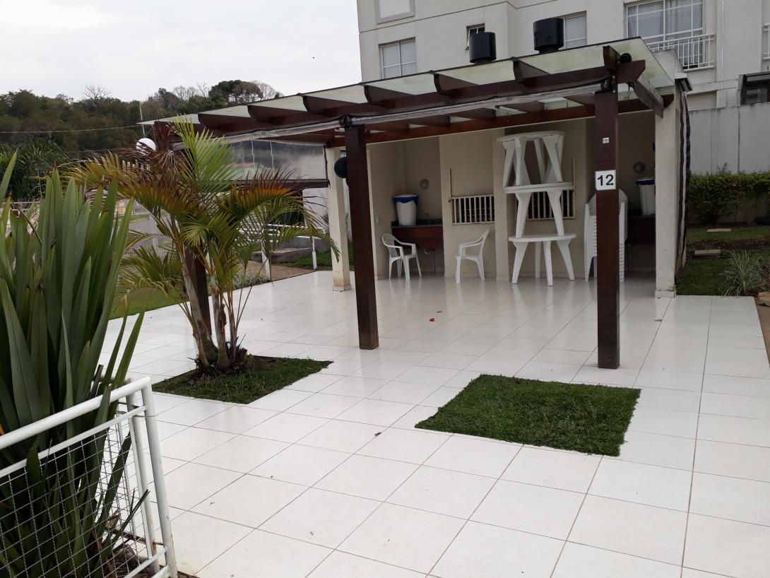 Foto 42 - APARTAMENTO em CURITIBA - PR, no bairro Campo Comprido - Referência LE00169