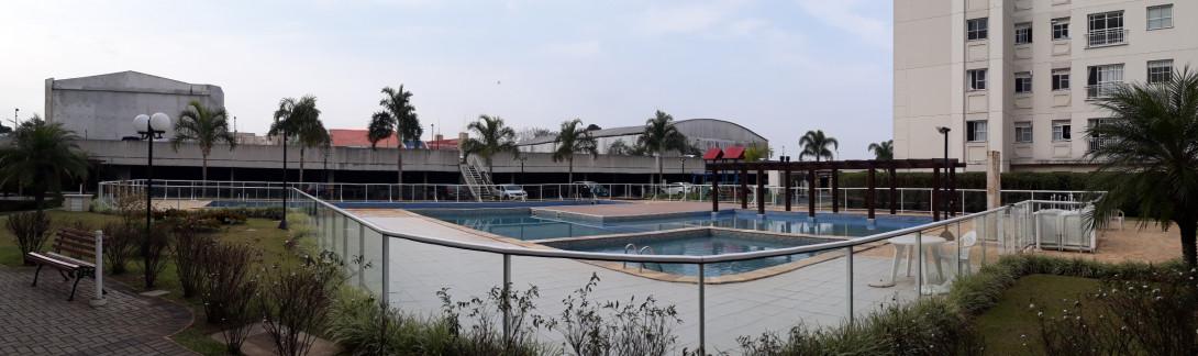 Foto 50 - APARTAMENTO em CURITIBA - PR, no bairro Campo Comprido - Referência LE00169