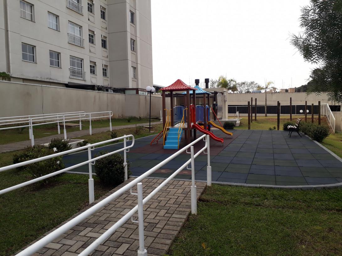 Foto 77 - APARTAMENTO em CURITIBA - PR, no bairro Campo Comprido - Referência LE00169