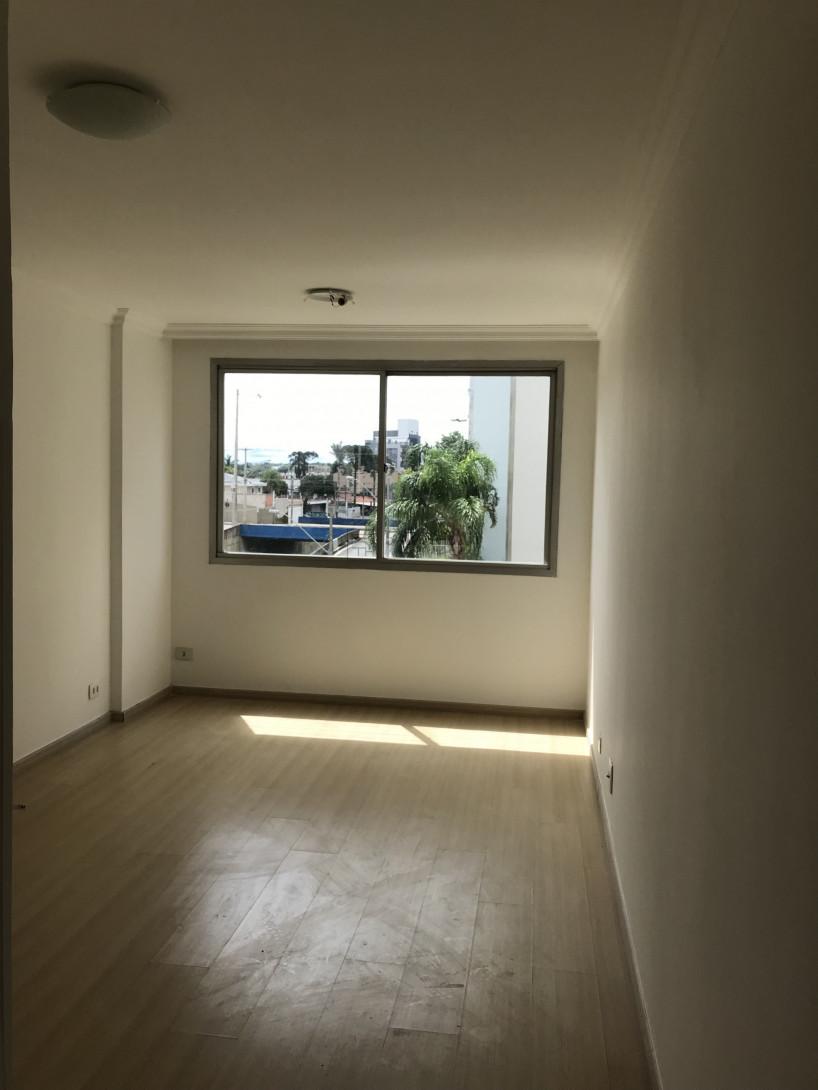 Foto 1 - APARTAMENTO em CURITIBA - PR, no bairro Centro - Referência PR00037
