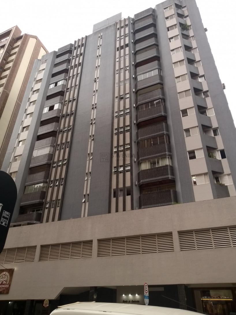 Foto 1 - APARTAMENTO em CURITIBA - PR, no bairro Bigorrilho - Referência AN00053