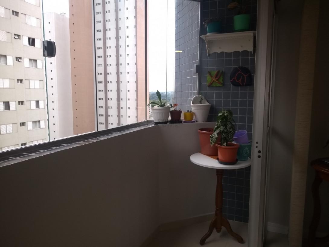 Foto 38 - APARTAMENTO em CURITIBA - PR, no bairro Bigorrilho - Referência AN00053