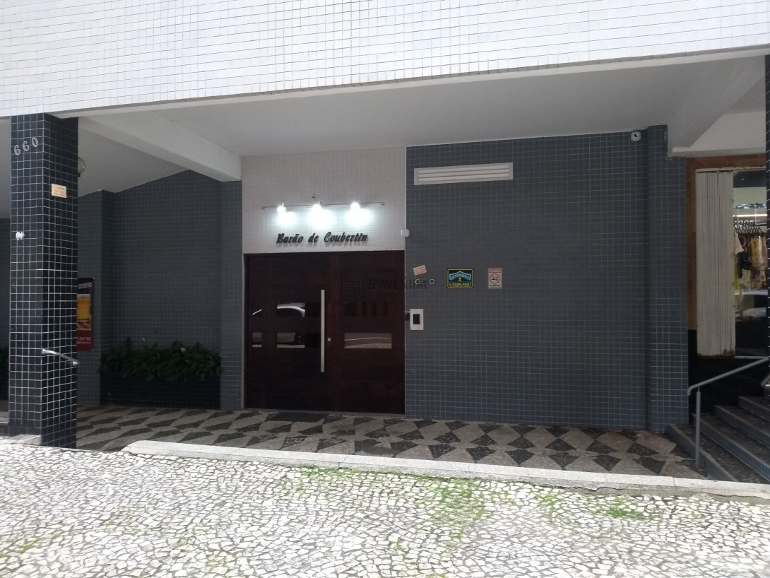 Foto 3 - APARTAMENTO em CURITIBA - PR, no bairro Bigorrilho - Referência AN00053