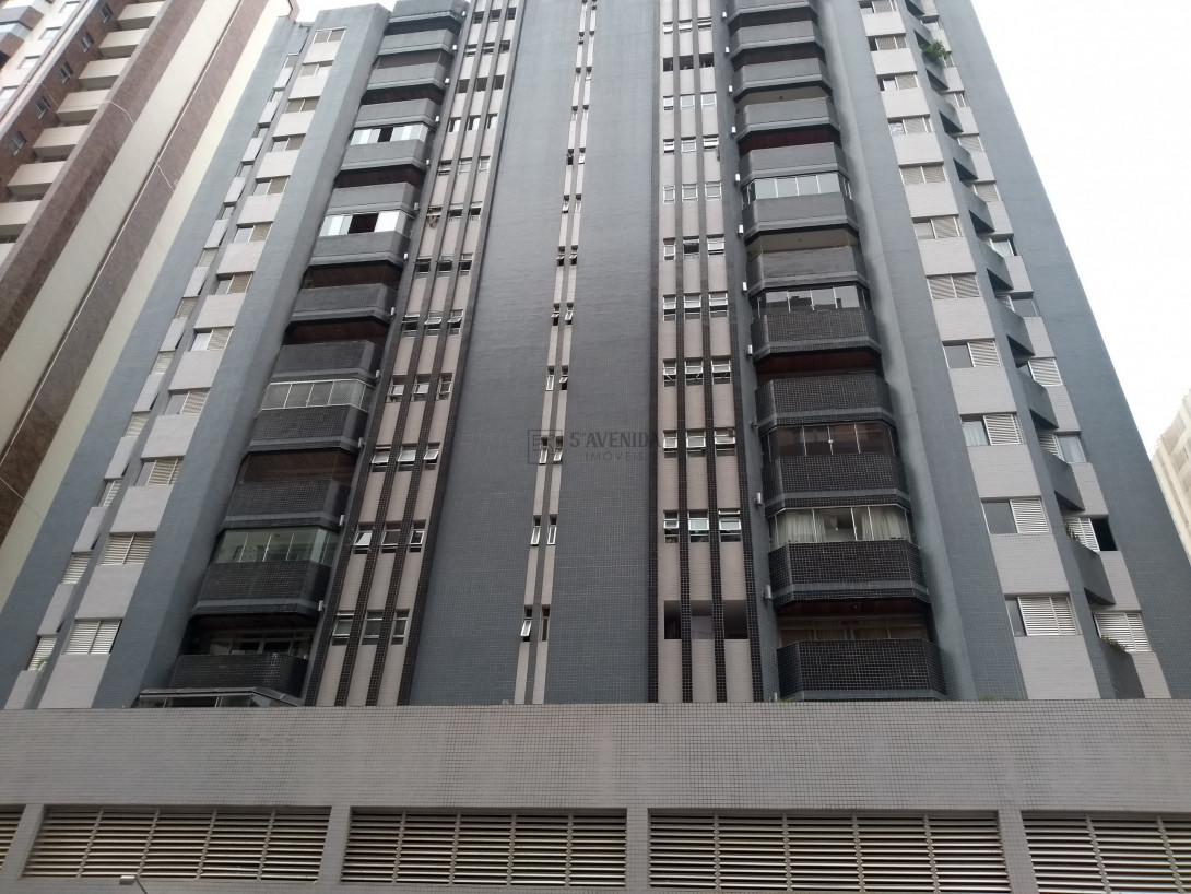 Foto 2 - APARTAMENTO em CURITIBA - PR, no bairro Bigorrilho - Referência AN00053