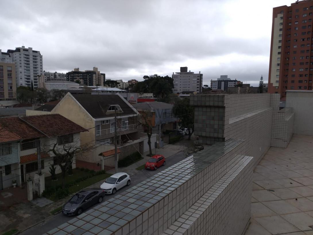 Foto 56 - PRÉDIO em CURITIBA - PR, no bairro Bacacheri - Referência AN00054
