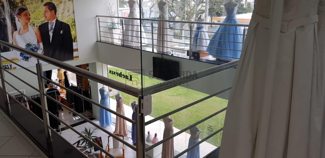 Foto 13 - PRÉDIO em CURITIBA - PR, no bairro Bacacheri - Referência AN00054
