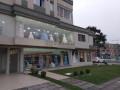 Foto 1 - PRÉDIO em CURITIBA - PR, no bairro Bacacheri - Referência AN00054