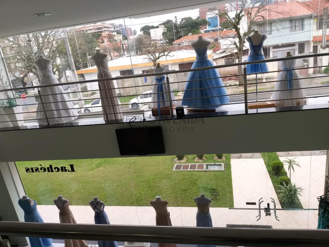 Foto 14 - PRÉDIO em CURITIBA - PR, no bairro Bacacheri - Referência AN00054