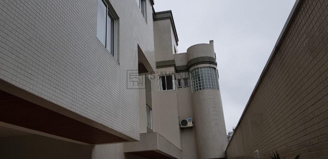 Foto 60 - PRÉDIO em CURITIBA - PR, no bairro Bacacheri - Referência AN00054