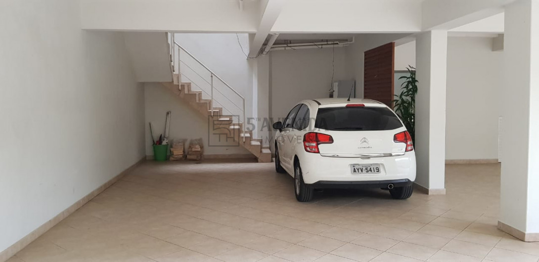 Foto 64 - PRÉDIO em CURITIBA - PR, no bairro Bacacheri - Referência AN00054