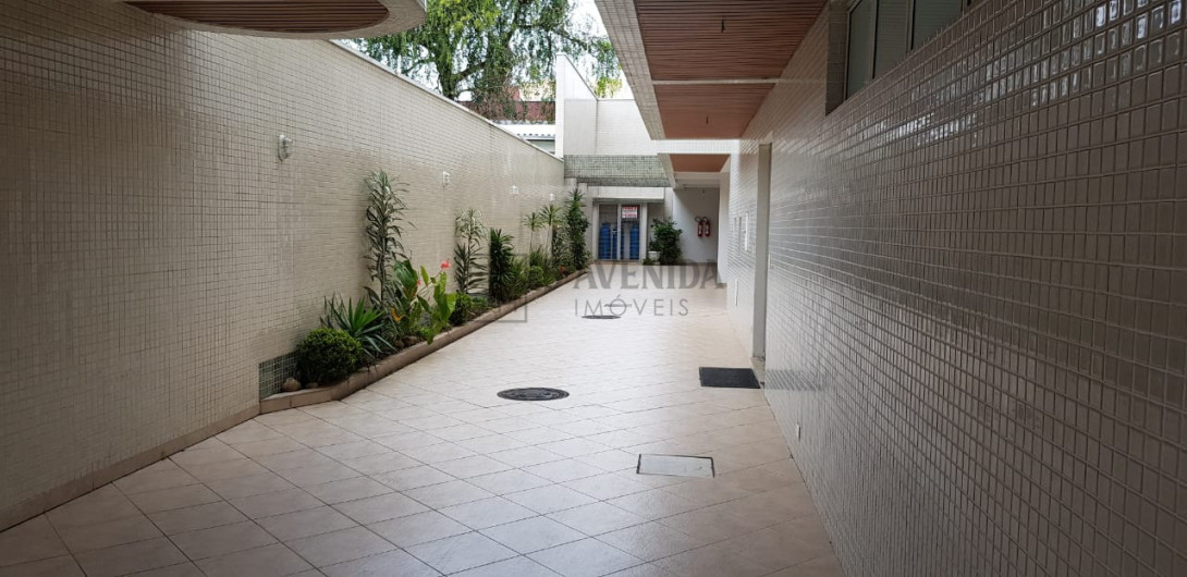 Foto 67 - PRÉDIO em CURITIBA - PR, no bairro Bacacheri - Referência AN00054