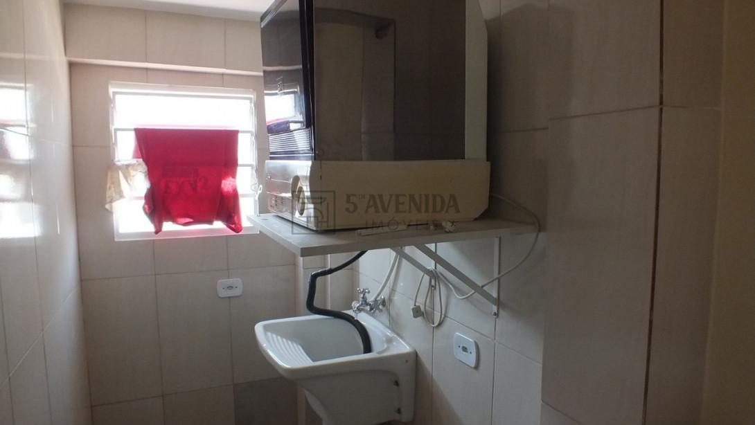 Foto 3 - SOBRADO em CURITIBA - PR, no bairro Fazendinha - Referência ARSB00001