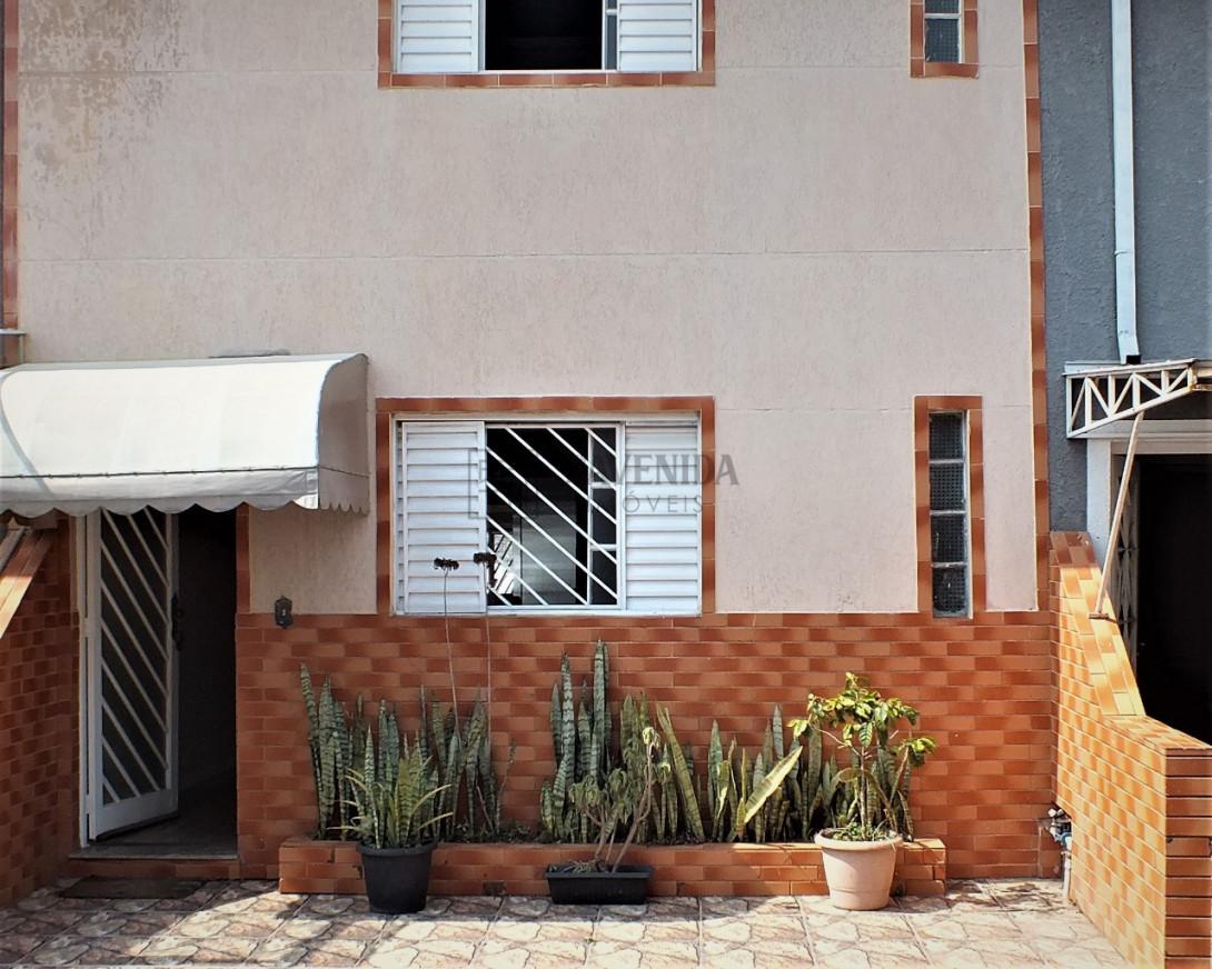Foto 2 - SOBRADO em CURITIBA - PR, no bairro Fazendinha - Referência ARSB00001