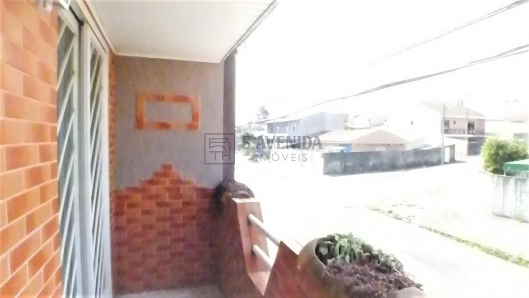 Foto 4 - SOBRADO em CURITIBA - PR, no bairro Fazendinha - Referência ARSB00001