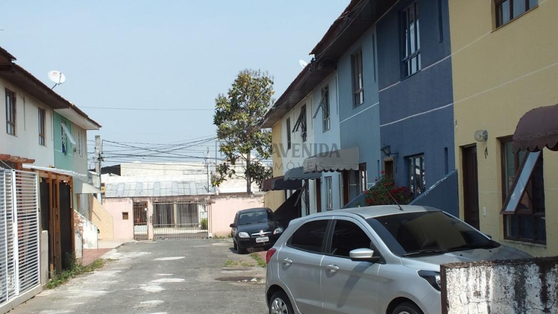 Foto 20 - SOBRADO em CURITIBA - PR, no bairro Fazendinha - Referência ARSB00001